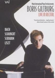 Boris Giltburg: Live in Recital