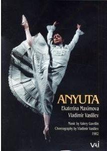 Gavrilin: Anyuta