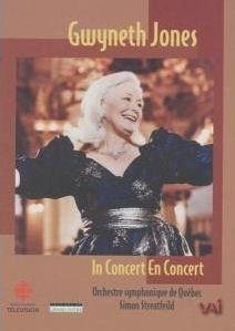 Gwyneth Jones in Concert (1988)