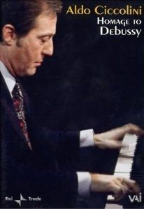 Aldo Ciccolini: Homage to Debussy
