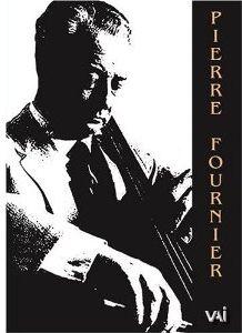 The Art of Pierre Fournier