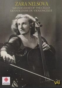 Zara Nelsova: Grand Dame of the Cello