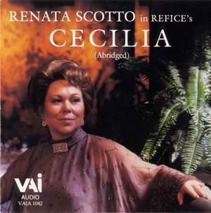 Refice: Cecilia