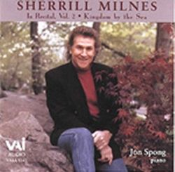 Sherrill Milnes in Recital Vol.2