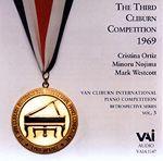 Van Cliburn Competition Vol. 3 (1969)