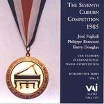 Van Cliburn Competition Vol. 5 (1985)
