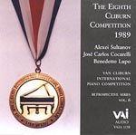 Van Cliburn Competition Vol. 6 (1989)