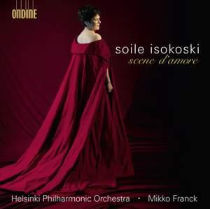 Scene d'amore - Opera Arias