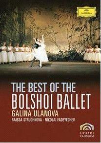 Best of Bolshoi Ballet