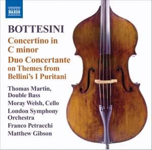 Bottesini Collection Volume 2