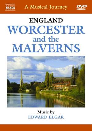 England - Worcester and the Malverns