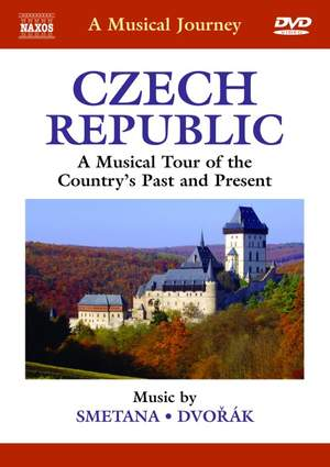 Czech Republic - A Musical Tour of the Country's Past and Present