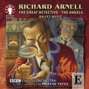 Richard Arnell - Ballet Music