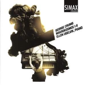 George Crumb: Makrokosmos I & II