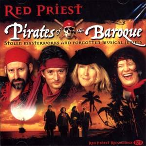 Pirates of the Baroque