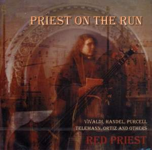 Priest On The Run