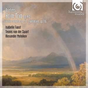 Brahms - Horn Trio