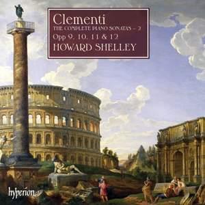 Clementi - Complete Piano Sonatas Volume 2