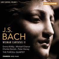 Bach - Early Cantatas Volume 3