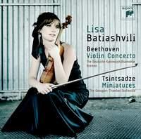 Beethoven - Violin Concerto