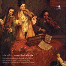 A tre violini