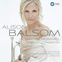 Haydn & Hummel - Trumpet Concertos