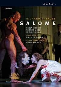 Salome - DVD Choice