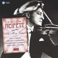 Jascha Heifetz: The Master Violinist