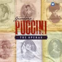 Puccini - The Operas