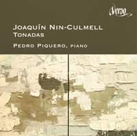 Joaquin Nin-Culmell - Tonadas