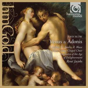 Blow: Venus and Adonis Product Image