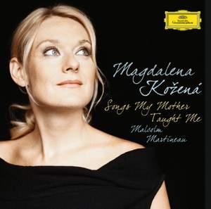 Magdalena Kožená - Songs My Mother Taught Me