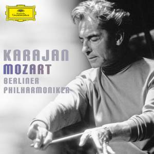Mozart - Late Symphonies Product Image