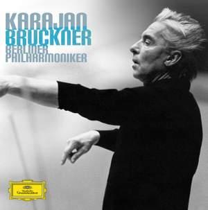 Bruckner: Symphonies 1-9 Product Image