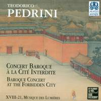 Baroque Concert At The Forbidden City