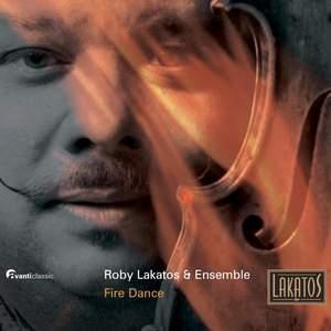 Lakatos: Fire Dance (Gypsy Bolero)