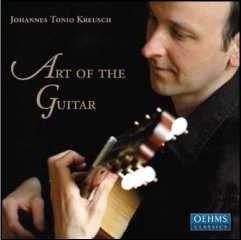Art of the Guitar
