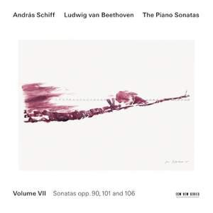 Beethoven - The Piano Sonatas (Volume 7)