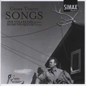 Geirr Tveitt - Songs