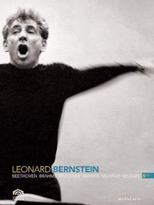 90 Years of Leonard Bernstein