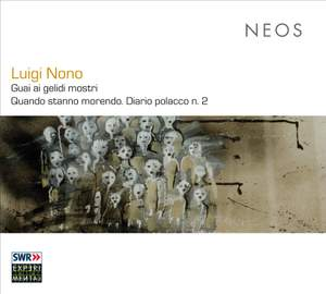Nono - Guai Ai Gelidi Mostri & Dairio Polacco No. 2