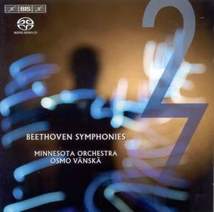 Beethoven - Symphonies Nos. 2 & 7