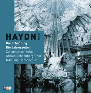 Haydn Edition Volume 6 - Choral Works