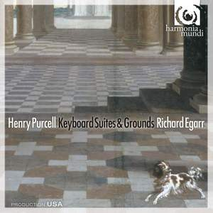 Purcell - Keyboard Suites & Grounds