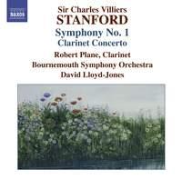 Stanford - Symphonies Volume 4