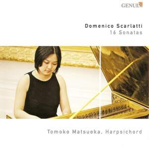 Scarlatti - Harpsichord Sonatas & Fugues Product Image