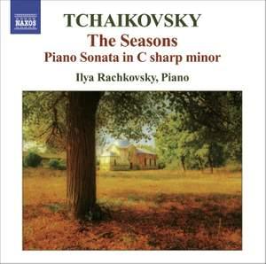 Tchaikovsky - Piano Music
