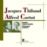 Thibaud & Cortot