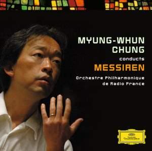 Myung-Whun Chung conducts Messiaen