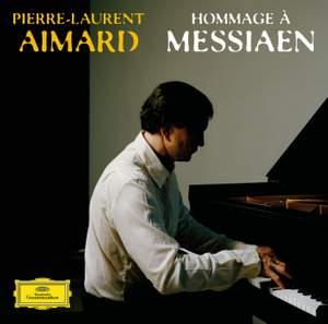 Pierre-Laurent Aimard - Homage a Messiaen